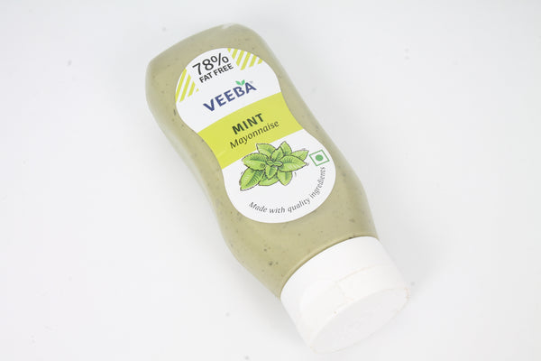 VEEBA MINT MAYONNAISE 300 GM