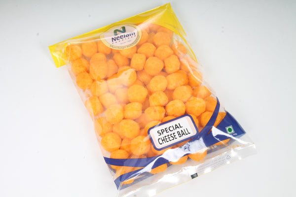 CHEESE BALL 100 GM