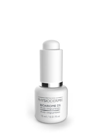 Physiodermie BIOAROME DS ANTI-IMPURITIES
