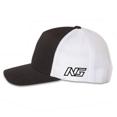 Bee G x NG Noah's Face Hat