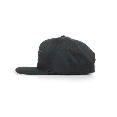 NG Blackout Snapback Hat