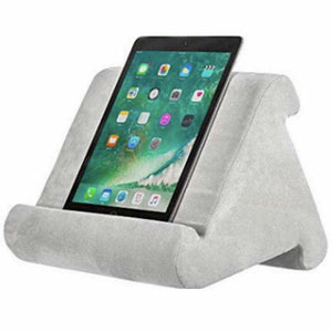 Multi-Angle Soft Pillow Lap Stand