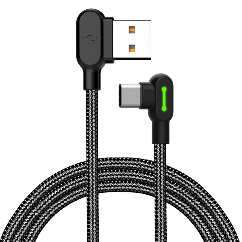 Lightning Charge Indestructible Charging Cord