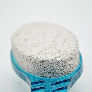 4-in-1 Foot Pumice Stone Dead Skin Remover Brush