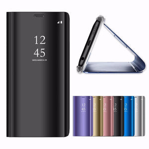 Samsung Galaxy Smart Clear View Flip Case