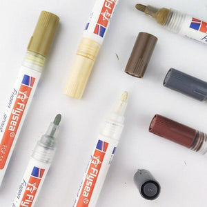 Tile Grout Marker Pen