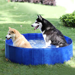 Foldable Dog Pet Bath Pool Portable Bath Tub