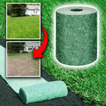 Biodegradable Grass Seed Roll