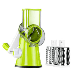 Spiralizer Pro™ 3-Blade Vegetable Slicer