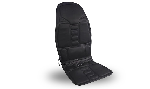 Electric Full Body Heated Massage Seat