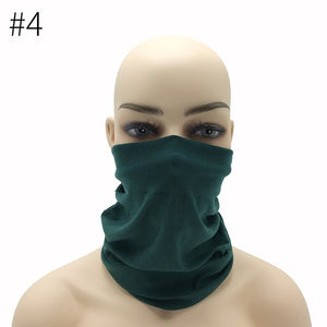 Breathable Neck And Face Cover