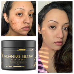 MORNING GLOW FACE CREME
