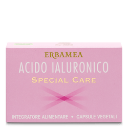 Acido Ialuronico Special Care - capsule vegetali