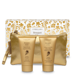 Bouquet d'Oro Beauty-Pochette