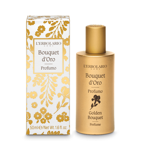 Bouquet d'Oro Profumo 50ml