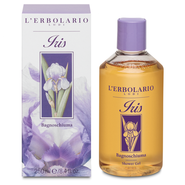 Iris Bagnoschiuma 250 ml