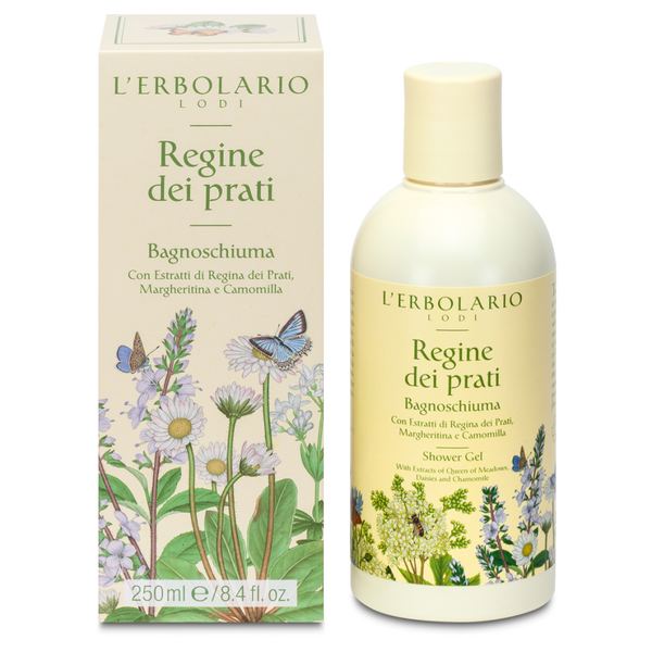 Regine dei Prati Bagnoschiuma 250 ml