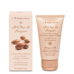 Argan Crema Mani Antieta' 75 ml