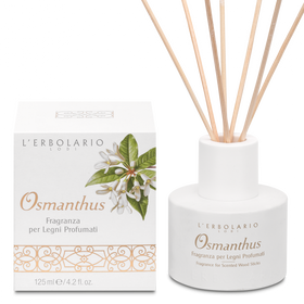 Osmanthus Fragranza per Legni Profumati 125 ml