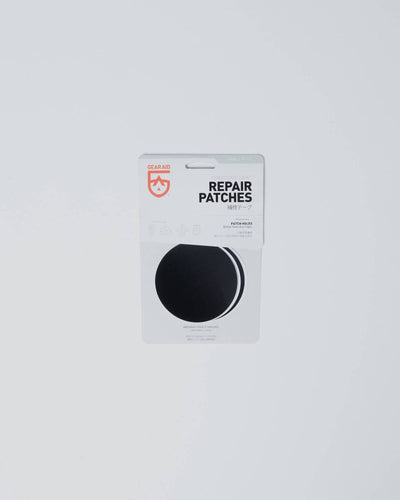 GEAR AID REPAIR PATCHES Repair GEAR-AID