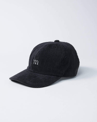 """m"" CORDUROY TRUCKER CAP Apparel OUTDOOR GUILD MURACO"