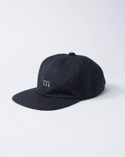 """m"" WOOL CAP Apparel OUTDOOR GUILD MURACO"