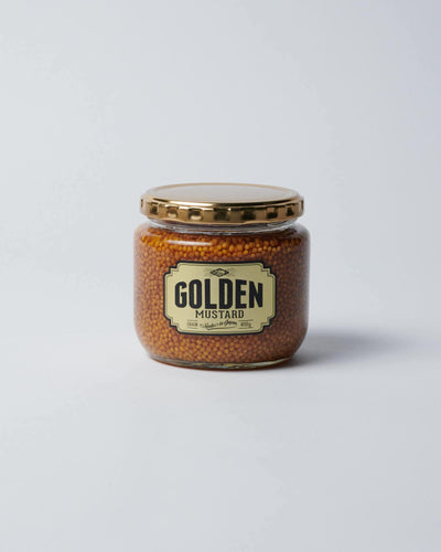 GOLDEN MUSTARD<br>GOLD 400g m Selected OUTDOOR GUILD MURACO