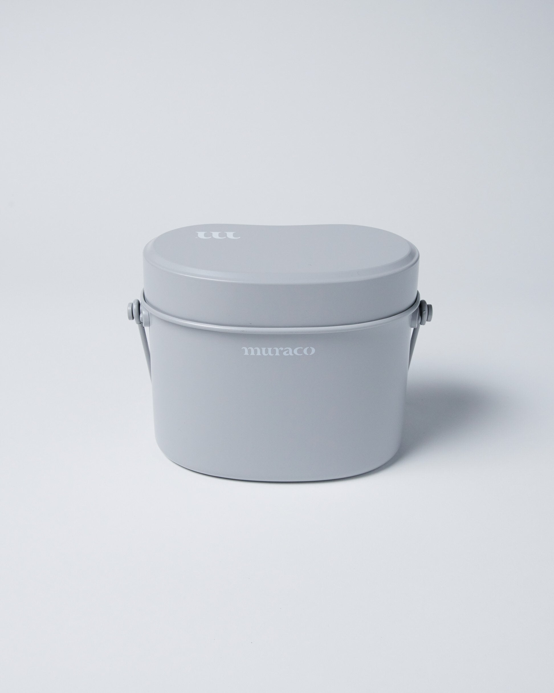 RICE COOKER GREY - muracodesigns