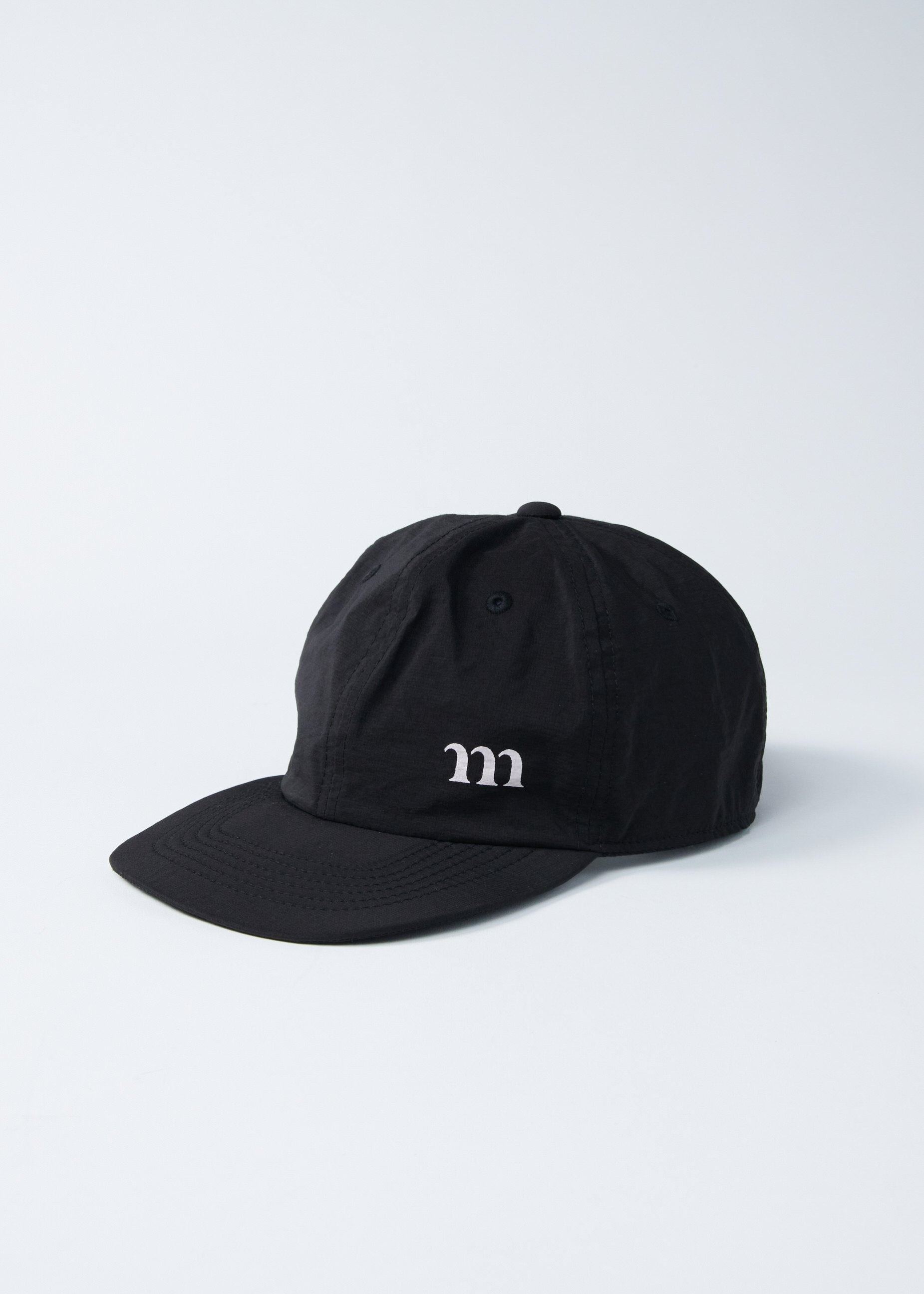 """m"" LIGHT CAP <span>【予約販売】</span> - muracodesigns"