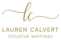 Lauren Calvert Intuitive Wellness
