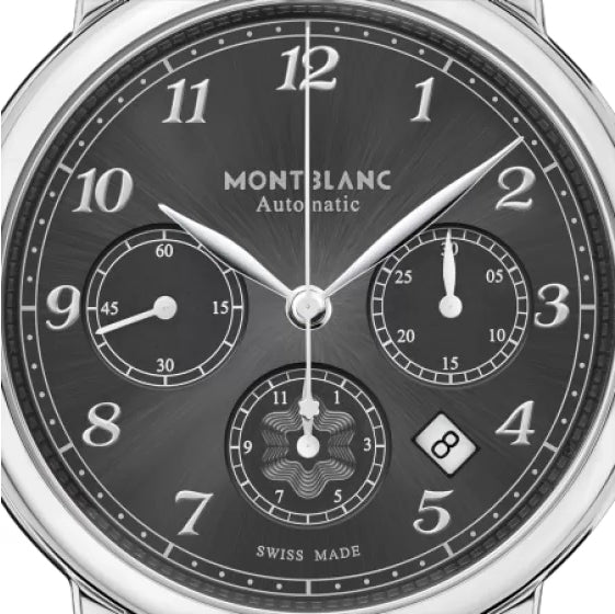 MONTRE MONTBLANC STAR LEGACY AUTOMATIC CHRONOGRAPH