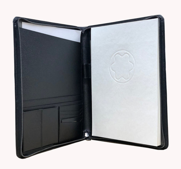 Cahier de notes zippé grand modèle 4810 Westside