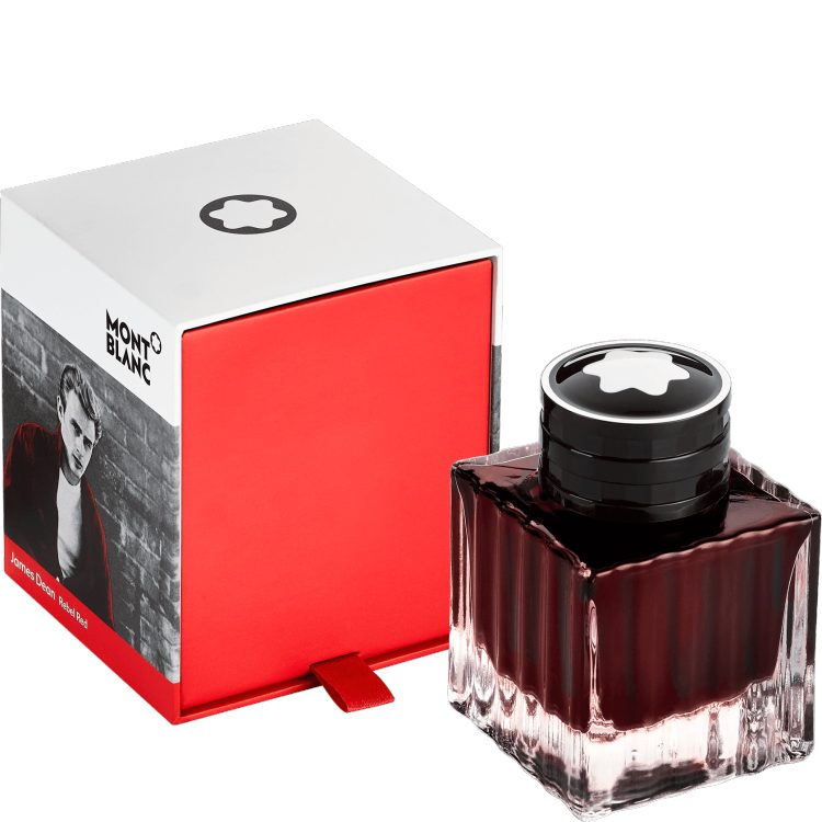 Flacon d'encre 50 ml, Great Characters, James Dean