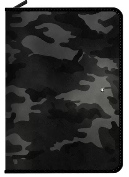 Montblanc Augmented Paper Camouflage Gris