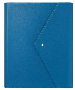 Montblanc Augmented Paper Sartorial Electric Blue