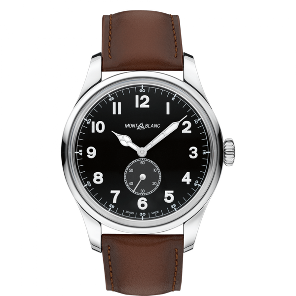 Montre Montblanc 1858 Automatic Small Second