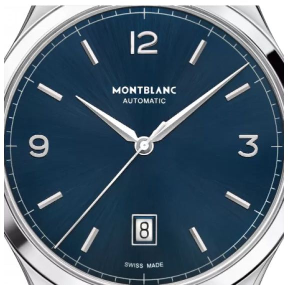 Montre Montblanc Heritage Automatic Day Date