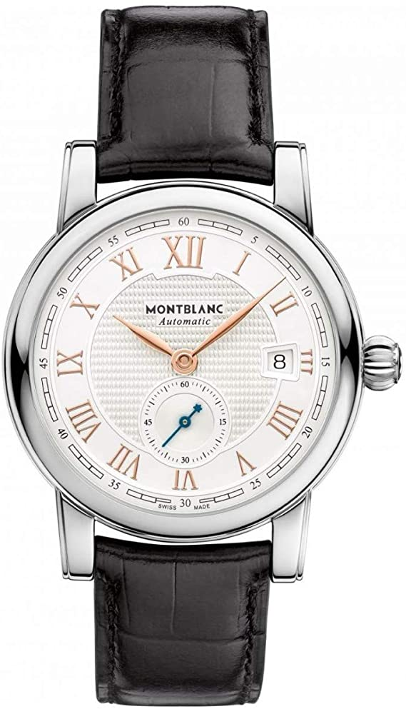 Montre Montblanc Star Roman Small Second ''Carpe Diem'' Special Edition