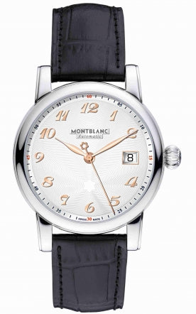 Montre Montblanc Star Traditional Automatic ''Carpe Diem Edition''