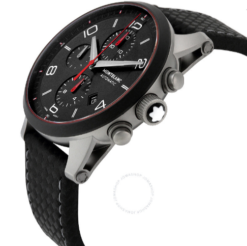 Montre TimeWalker Urban Speed Chronograph Automatic