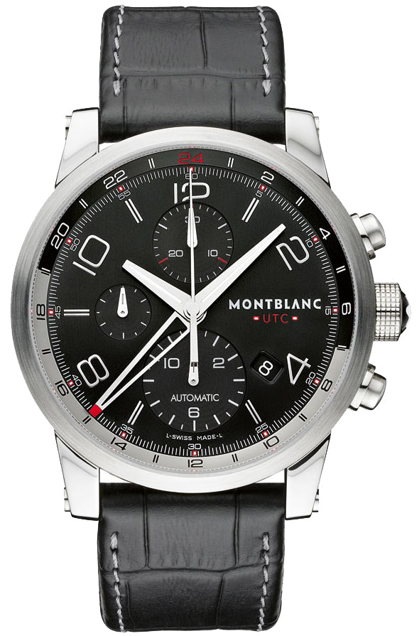Montre Timewalker ChronoVoyager UTC Automatic