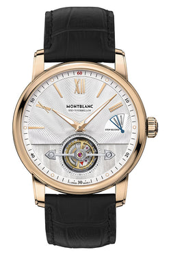 Montre Montblanc 4810 Exo Tourbillon Slim