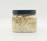 Lemongrass + Chamomile Bath Soak