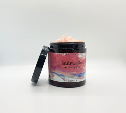 Himalayan Rose Body Polish