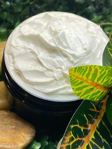 Peace: The Body Butter