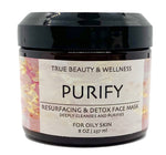 Purify Face Mask