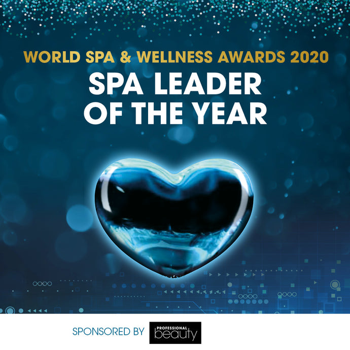 World Spa and Wellness Awards 2020