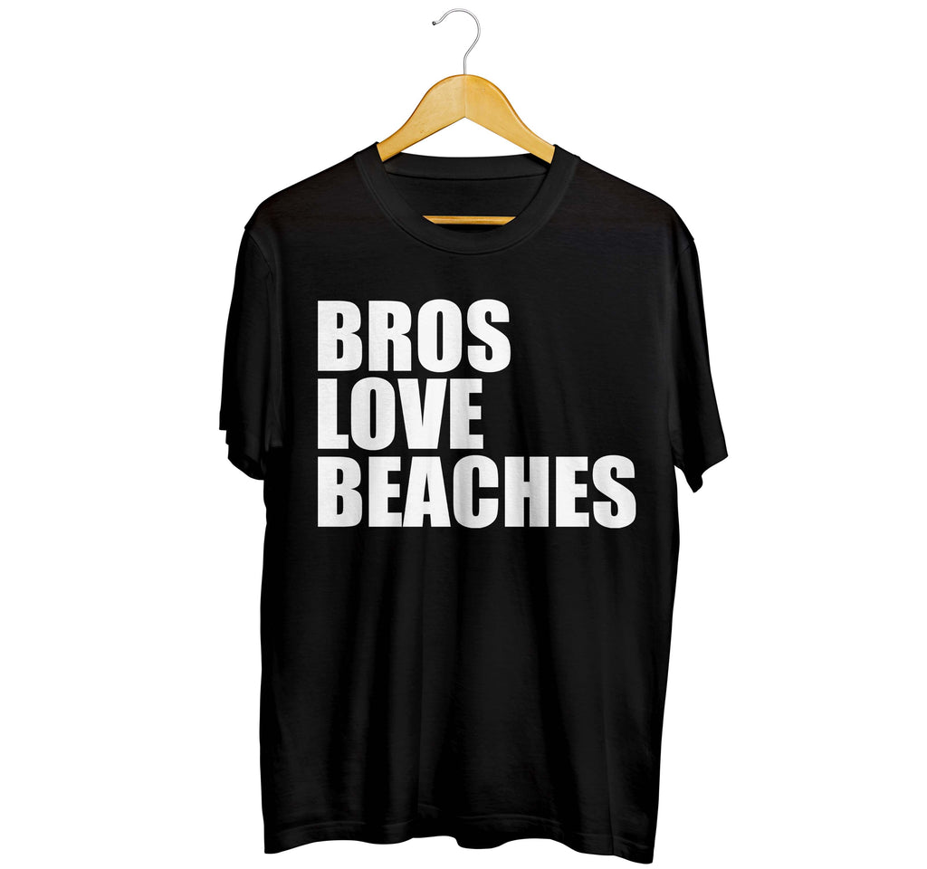 Bros Love Beaches
