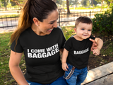 BAGGAGE (toddler and youth)
