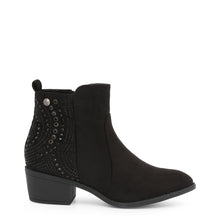 Load image into Gallery viewer, Xti 48606 Ankle Boots Rhinestones - Moda Designer Boutique